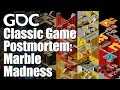 Classic Game Postmortem - Marble Madness video