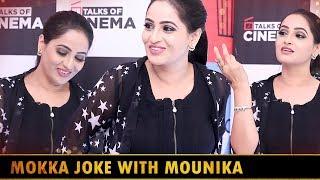 Actress Mounika Devi Interview Avalum Naanum Serial