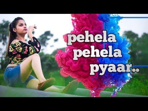 Pehli Dafa Song (Video) | Romantic Love Story | Latest Hindi Song 2019 |