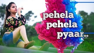 pehli-dafa-song-romantic-love-story-latest-hindi-song-2019