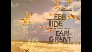 Earl Grant Ebb Tide