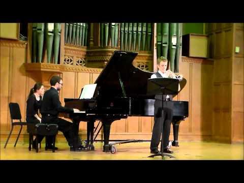 Stuart Stephenson - Jim Stephenson Trumpet Concerto