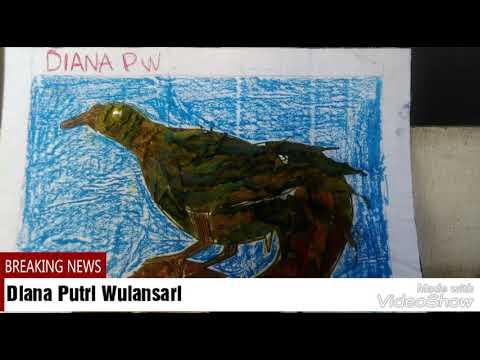 94+ Foto Gambar Burung Hantu Dari Biji2an HD Terbaru Gratis