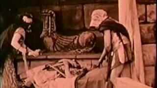 Cleopatra (1912) & SHE (1925)