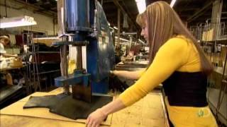 How It's Made - Motorcycle Jackets