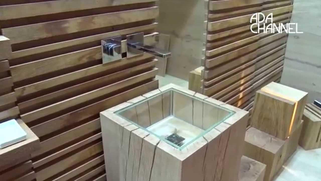 Itlas pavimenti salone del mobile milano 2014 youtube for Pavimenti per salone