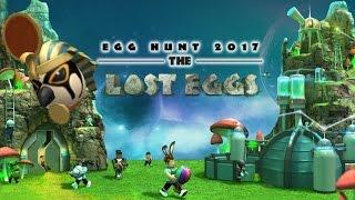 ROBLOX Egg Hunt 2017 - Egg of Ra Guide