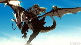 Danny Rayel - The Dragon Rider [Fantasy, Adventure, Celtic Music]