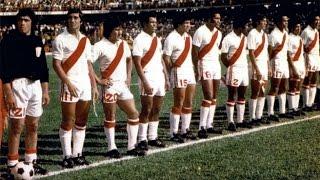 Cover images Asi jugaba la Selección Peruana de Fútbol ● Perú Mundial 1970/80 (Parte I)