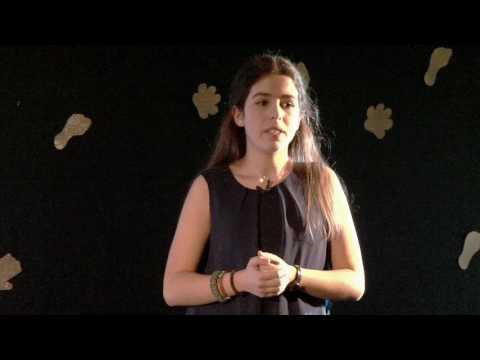 The Next Step in Education - A Student's Perspective | Laura Gonzalez Duran | TEDxYouth@BIS