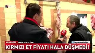 BEYAZ TV TROLL SPİKER