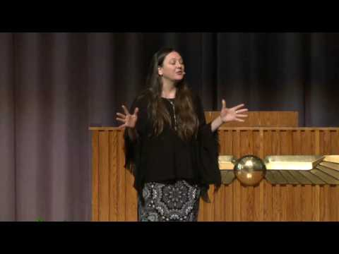 "AIS2016 Pt 4 of 7: Erin McCabe ""Gleaning & Giving Goodness"" 10.16.16"