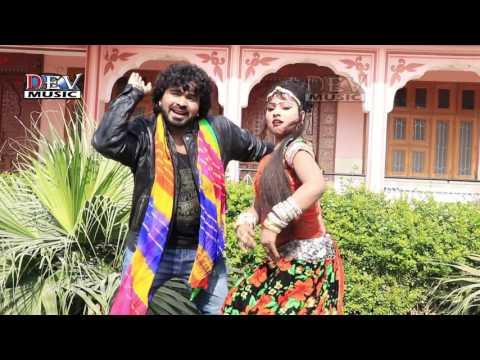 Mewadi Brothers Mix - Kanha Ki Murli Baje   FULL HD   Shri Krishna   Rajasthani DJ Remix Song 2017