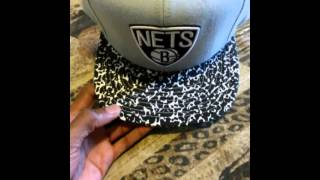 New Pickups: Brooklyn Nets SnapBack & Roc Chain