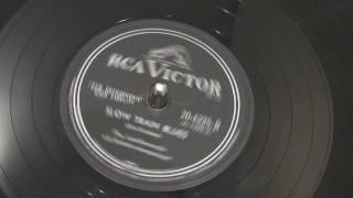 Video (instr.) THE LEATHERNECKS - Slow Train Blues - 1955 - RCA VICTOR download MP3, 3GP, MP4, WEBM, AVI, FLV Oktober 2018
