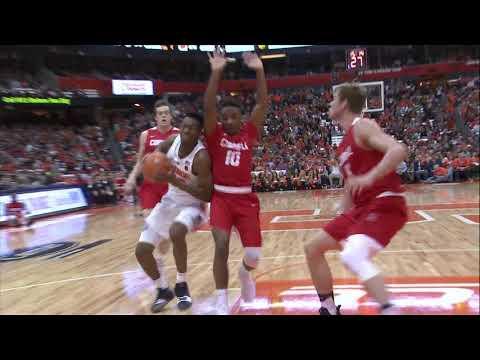 Highlights | Syracuse vs. Cornell