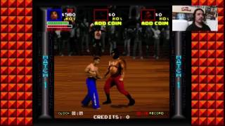Midway Arcade Origins - Gameplay - Xbox One