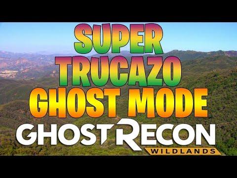 MODO GHOST - COMO NO PERDER LA PARTIDA! PS4 - XBOX Y PC! GHOST RECON WILDLANDS