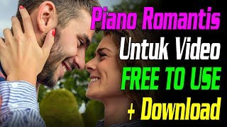Lagu Romantis Percintaan Pernikahan Untuk Video - Gentle Theme 2 - PeriTune (+download link)