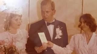 3 июля 2018 года Поздравление от детей на нашу Серебреную свадьбу. 25 лет вместе!