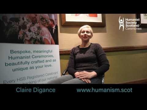 Claire Digance