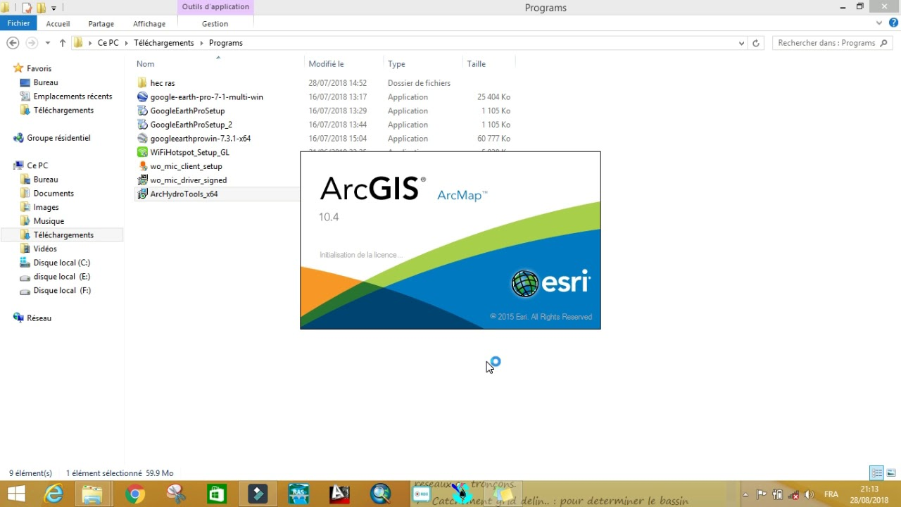 arc hydro tools for arcgis 10.1 free download