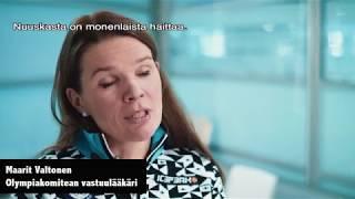 Fressis.fi: Millaista haittaa nuuskan käytöstä on?