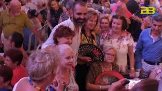 Invitados a apurar la Feria de Almería