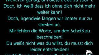 Jay D & Epsik - Auch wenn du mir weh tust lyrics. thumbnail