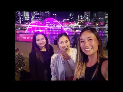 Life On Tour With Sabi Leon: Brisbane, Australia