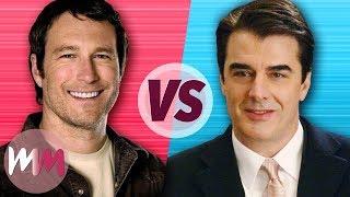 Aidan VS Big: The Battle of Carrie Bradshaw's Boyfriends