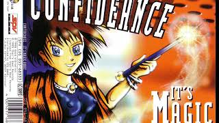 CONFIDEANCE - It's magic away (extended magic woman mix)