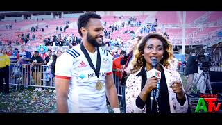 Team U.S.A  Players Reaction after Wining 2019 U.S Sevens World Rugby Sevens Series