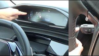 🚗 Essai sur route de la nouvelle 508 Peugeot semi autonome - niveau 2 - Les tutos de Berbiguier