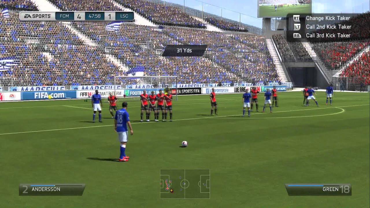 Fifa 14 ultimate team online seasons pc gameplay hd 1080p max fifa 14 ultimate team online seasons pc gameplay hd 1080p max settings voltagebd Images