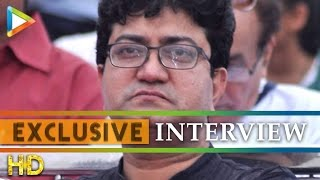 """Of Course A R Rahman Has Influenced My Writing"": Prasoon Joshi"