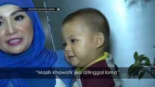 Tips mengasuh anak dari Soraya Larasati