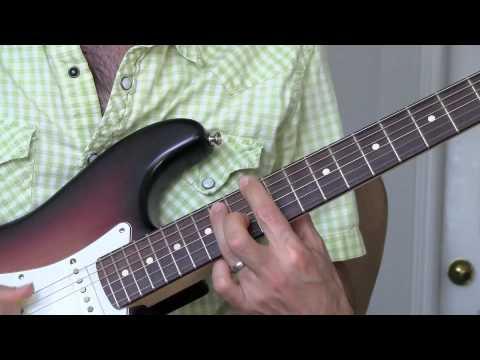 Black Sabbath - Paranoid - Guitar Lesson - EASY