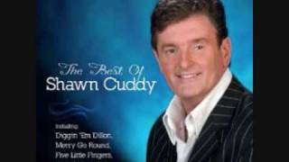 shawn cuddy veil of white lace.wmv