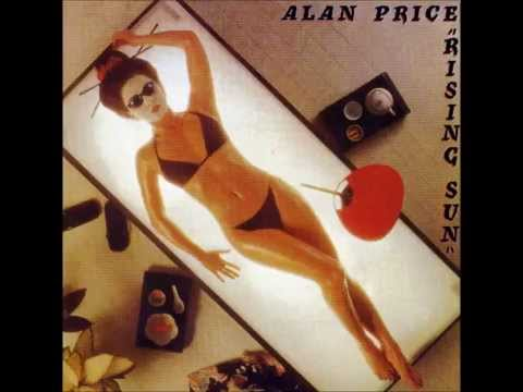 The Love That I Needed  - Alan Price