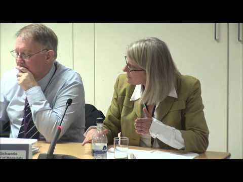 CQC Board Meeting 19 March 2014