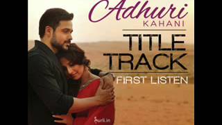 Gambar cover Hamari Adhuri Kahani- Title Song- Arijit Singh EXCLUSIVE Full Song