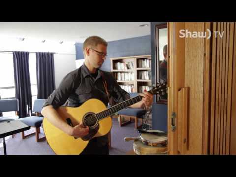 Music therapy on Shaw TV