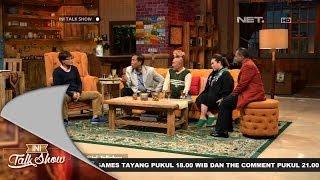 Ini Talk Show - Srimulat Part 2/2 - Nunung