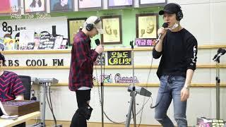 Daehyun Feat Jongup - I Remember (B.A.P Cover)