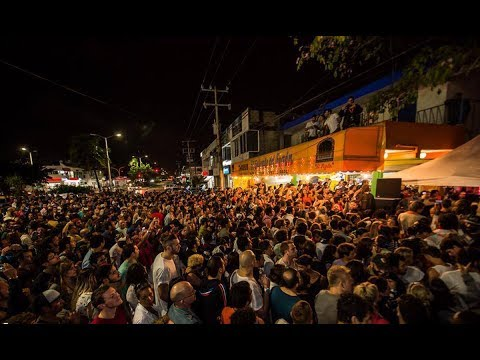 ENTER.BPM - Playa del Carmen, Mexico (January 5th, 2014)