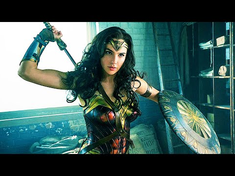 Movie Review: WONDER WOMAN (2017) One of the BEST superhero movies ever?!