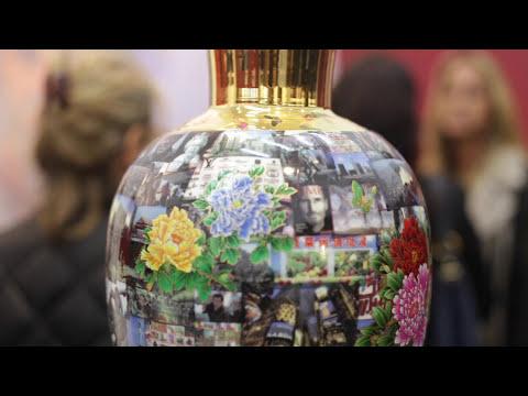 Arte en Lima: Post Pop - Impakto