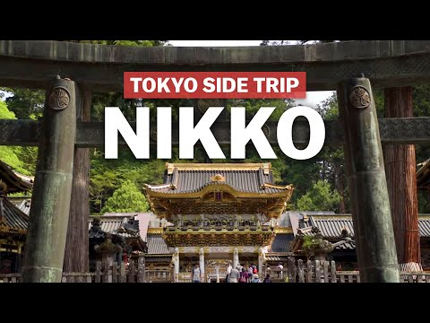 Exploring Nikko | japan-guide.com