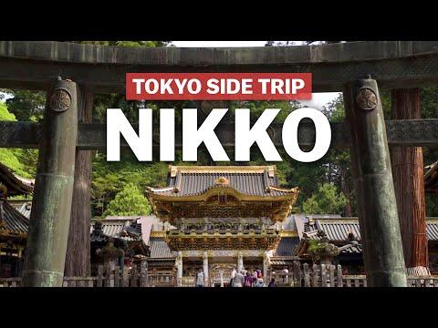 Tokyo Side Trip to Nikko | japan-guide.com